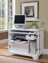 meuble bureau ordinateur meuble pour ordinateur pas cher bureau meuble bois lepolyglotte
