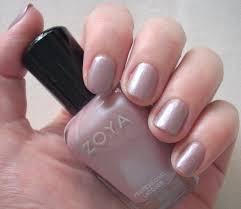 zoya brizia nail polish review through the looking glass