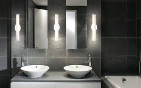 Bathroom Cabinets With Lights Bathroom Cabinets With Led Lights Vanity Aeroapp Inside Bulbs For