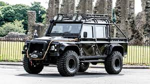 kahn land rover defender 110 suvs u0026 wagons archives muted