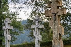 orthodox crosses orthodox cross crosses free photo on pixabay