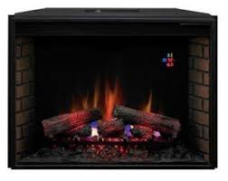 Electric Fireplace Insert Dimplex Dfi2309 Electric Fireplace Insert Review Heating And