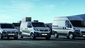 peugeot commercial peugeot ireland news and blog