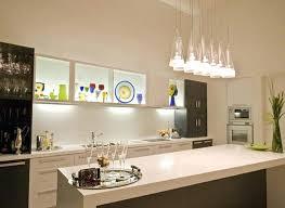 Kitchen Island Lighting Height Mini Pendant Lights Over Kitchen Island Lighting Spacing Beautiful