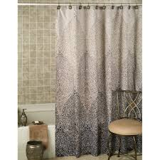 Crate Barrel Curtains Black And Silver Shower Curtains U2022 Shower Curtain Ideas