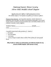 recommendation letter for leadership images letter samples format