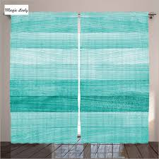 Teal Living Room Curtains Blackout Curtains Bedroom Living Room Teal Decor Collection