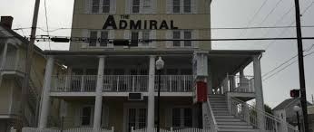 Motel 6 Baltimore City Md The Admiral Hotel Motel Ocean City The Usa