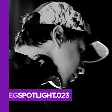 eg spotlight 030 peter w electronic groove