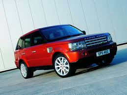 red land rover land rover range rover red gallery moibibiki 1
