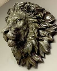 metal lion sculpture best 25 lion sculpture ideas on cardboard