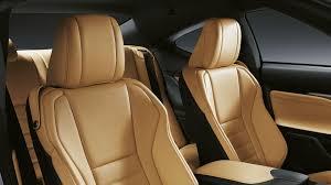 lexus rc interior dimensions lexus rc sports coupé lexus uk