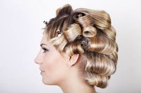 hair makeup friday feature seriously great gatsby 20s inspired hair make up