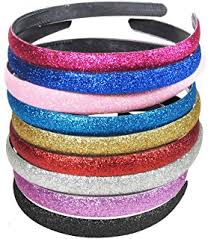 ribbon headbands hipgirl grosgrain ribbon wrapped headbands multi