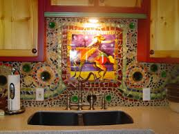 creative kitchen backsplash 10 creative kitchen backsplash ideas hative