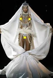 disgusting wedding dresses images of the ugliest wedding gowns wedding dress by