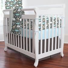 Grayson Convertible Crib by Grey Mini Crib Baby Crib Design Inspiration