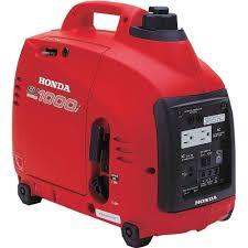 amazon com honda eu1000i inverter generator super quiet eco