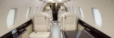 Cessna Citation X Interior X Elite