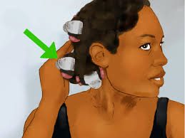 natural short hairstyles for african american woman is best choice that you apply 4 ways to style african hair wikihow