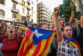 what happened with catalonia u0027s vote for independence and what u0027s