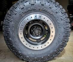 jeep beadlock wheels how to assemble a beadlock wheel w video drivingline