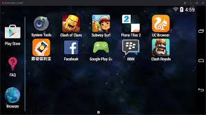windows android emulator freeemulator android for windows android emulator for pc