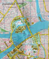 Map Of Budapest Map Of The Week