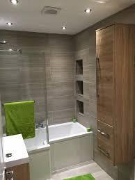 Bath And Shower In Small Bathroom Bathrooms Small Baths Dayri Me