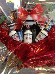fitness gift basket world of fitness gift basket style magazine thesouthern