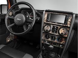 jeep wrangler custom dashboard wrangler digital gray camo dash kit 07 10 wrangler jk free shipping