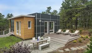 Green Homes Designs by Wellfleet Modern House U2014 Zeroenergy Design