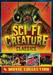 sci fi fantasy movies oldies com
