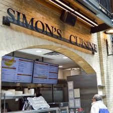 cuisine company empanadas and company by simon s cuisine food the forks