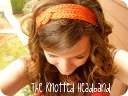 knotted headband you seriously made that the knotted headband tutorial