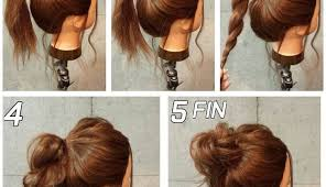 pintrest hair how to make bun hairstyles for long hair best 25 messy buns ideas