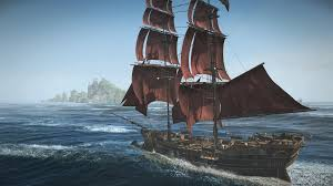 Black Flag Legendary Ships Gamer U0027z Choice Assassin U0027s Creed Iv Black Flag Pc