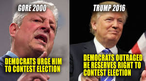 Newt Gingrich Meme - newt gingrich gore trump and liberal hypocrisy newsfeed