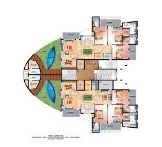 duplex floor plans u2013 modern house