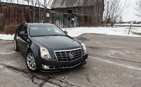 what is a cadillac cts 4 2013 cadillac cts premium sport wagon editors notebook