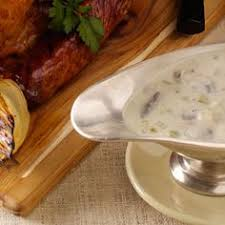 turkey and mushroom gravy recipe creamy turkey gravy recipe turkey gravy gravy and kansas
