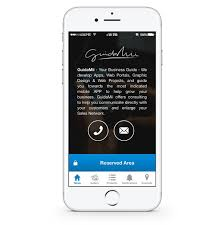 your guide to the digital world guidamii lookapp reserved area