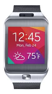 black friday smart watch amazon com samsung gear 2 smartwatch silver black us warranty