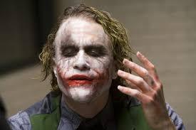15 disturbing truths heath ledger s joker acid buzz