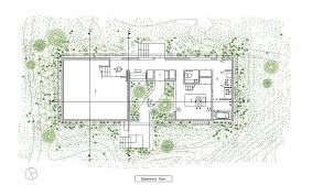 16 basement plan galeria de casa ninho uid architects 9