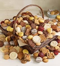 mrs beasley s mrs beasley s elite basket from 1 800 flowers