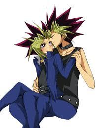 yamiyugi yu gi oh duel monsters zerochan anime image board