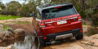 range rover sport 2015 2015 range rover sport new entry model hybrids join updated