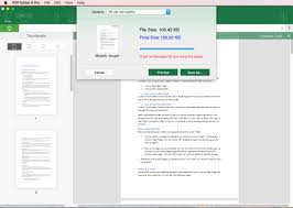 compress pdf below 2mb top 10 tips to compress pdf files on mac 10 13 without any fuss