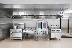 modern kitchen restaurant fresh modern kitchen equipment taste
